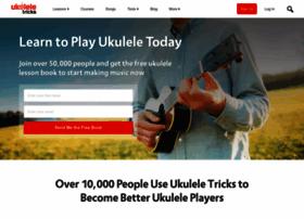 ukuleletricks.com