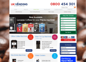 ukvending.co.uk