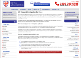 ukvisaandimmigration.co.uk