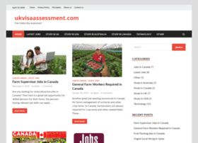 ukvisaassessment.com