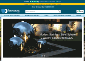 ukwaterfeatures.com