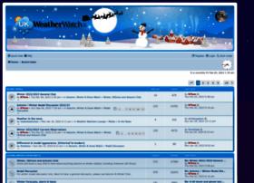 ukweatherwatch.co.uk