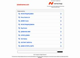 ukwebnames.com