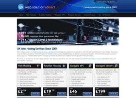 ukwebsolutionsdirect.co.uk