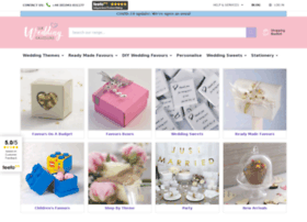 ukweddingfavours.co.uk