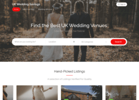 ukweddingsavings.co.uk