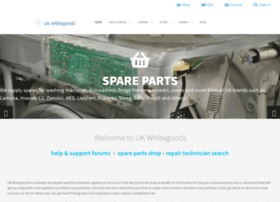 ukwhitegoods.co.uk