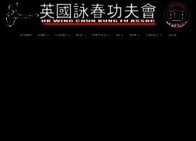 ukwingchun.com