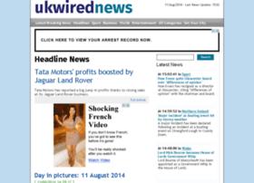 ukwirednews.com