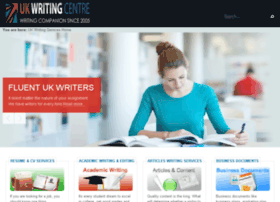 ukwritingcentre.co.uk
