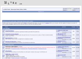 ulake.com