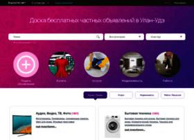 ulan-ude.barahla.net