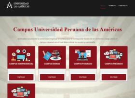ulasamericas.net