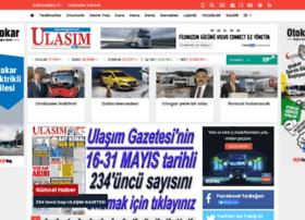 ulasimgazetesi.com