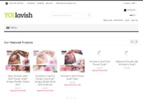 ulavish.com