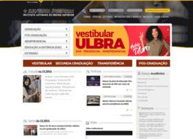 ulbraitumbiara.com.br
