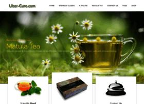 ulcer-cure.com