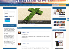 ulcministers.org