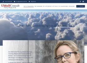 uldallconsult.dk