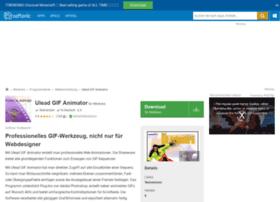 ulead-gif-animator.softonic.de