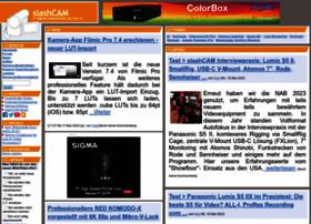 ulead-videostudio.slashcam.de
