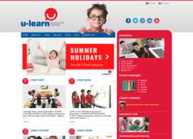 ulearn.com.cy