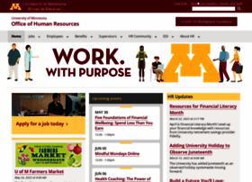 ulearn.umn.edu