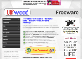 ulfwood.net