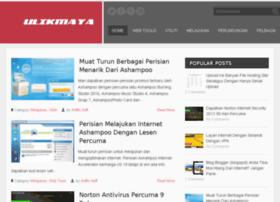 ulikmaya.net