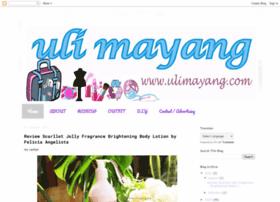 ulimayang.blogspot.com