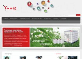 uliss-him.ru