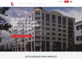 ulisseconstruction.com