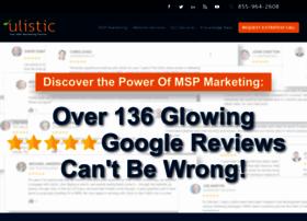 ulistic.com