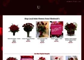 ullenbruchsflower.com