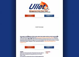 ullet.com