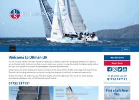 ullmansails.co.uk