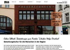 ullrich-bestattungen.de
