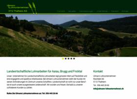 ulmann-lohnunternehmen.ch