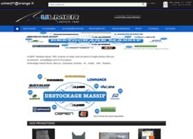 ulmerbateaux.com