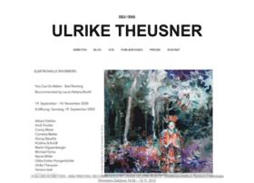 ulrike-theusner.de