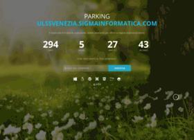 ulssvenezia.sigmainformatica.com