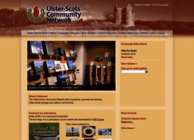 ulster-scots.com