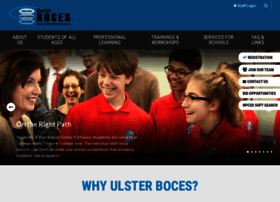 ulsterboces.org
