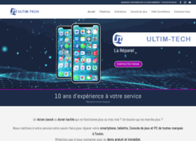 ultim-tech.com