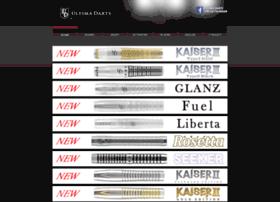 ultima-darts.com