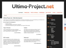 ultima-project.net