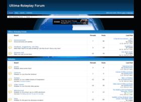 ultima-roleplay.boards.net