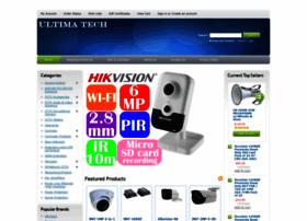 ultima-tech.com