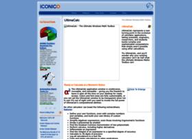 ultimacalc.com
