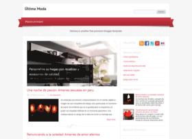 ultimamoda24.blogspot.com